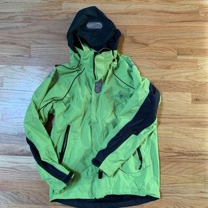 EXCELLENT GILL MUTI USE JACKET LARGE